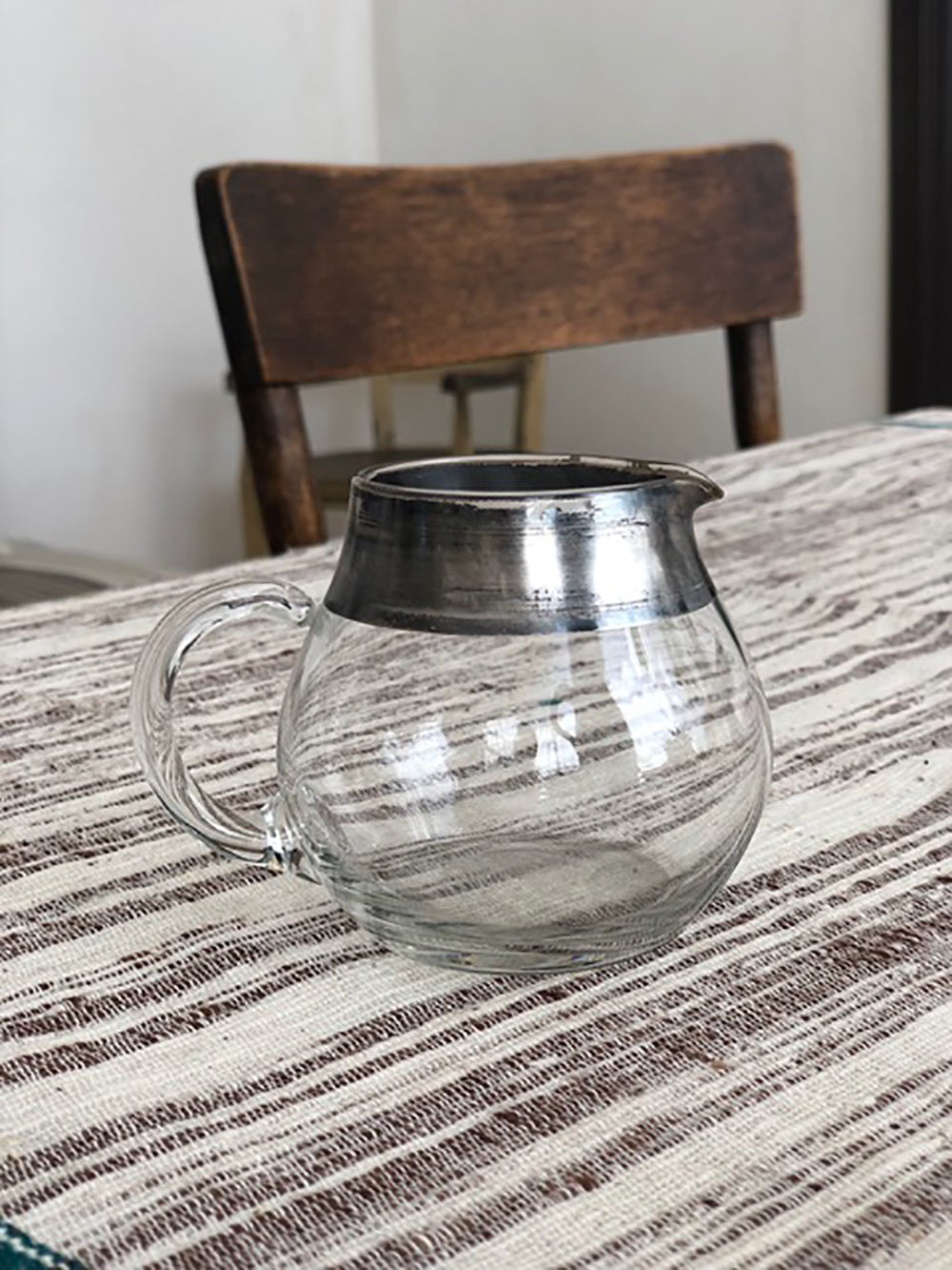 dorothy thorpe small pitcher