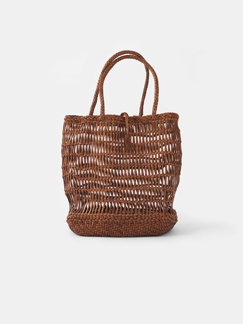 dragon diffusion dora tote in tan