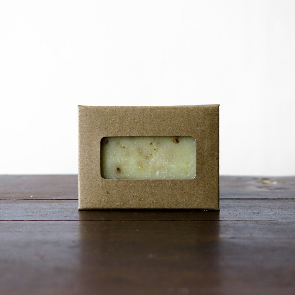 sapothecary natural lavender soap