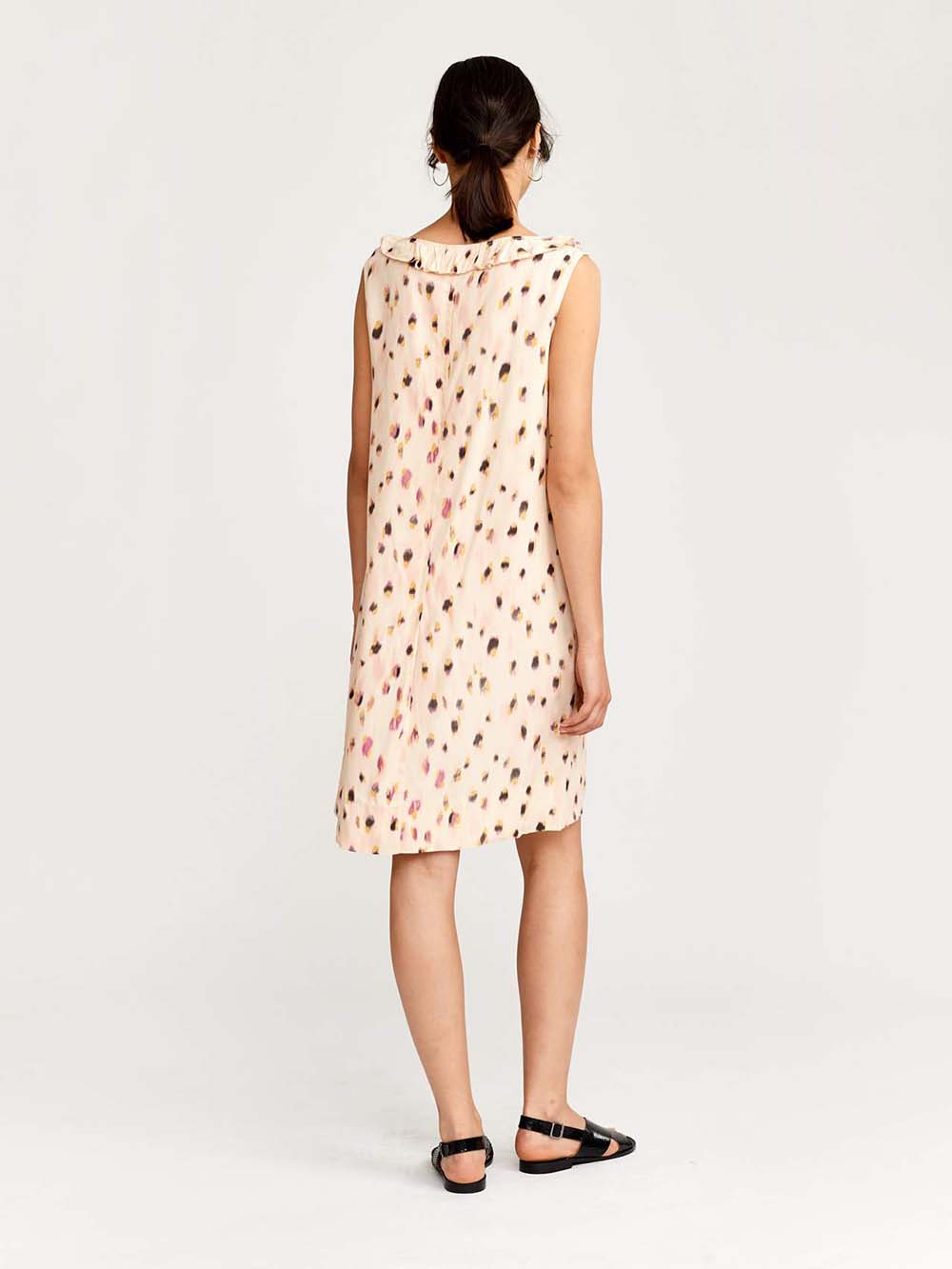 bellerose house dress in c.1