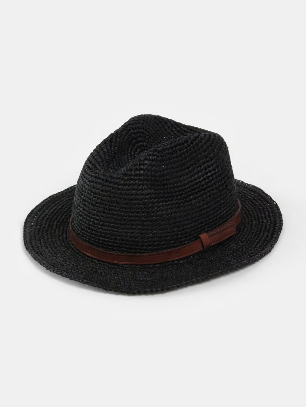 ibeliv lubeman hat in black