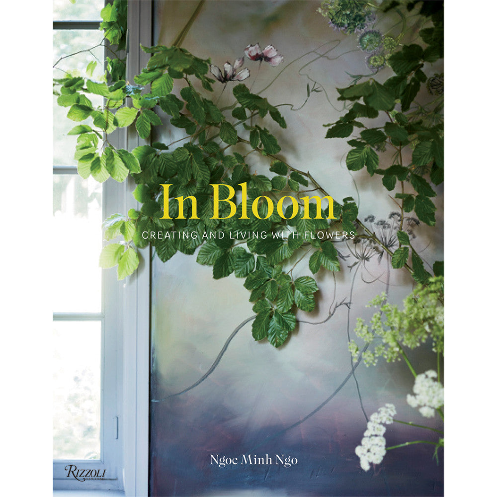 in bloom by ngoc minh ngo