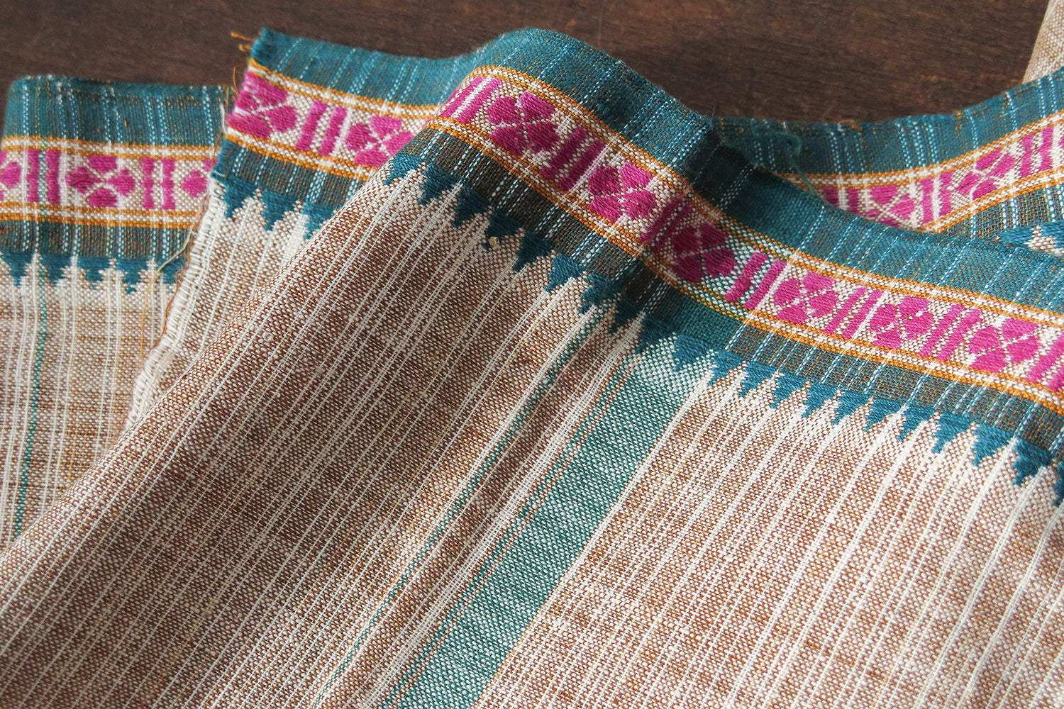 khadi cloth