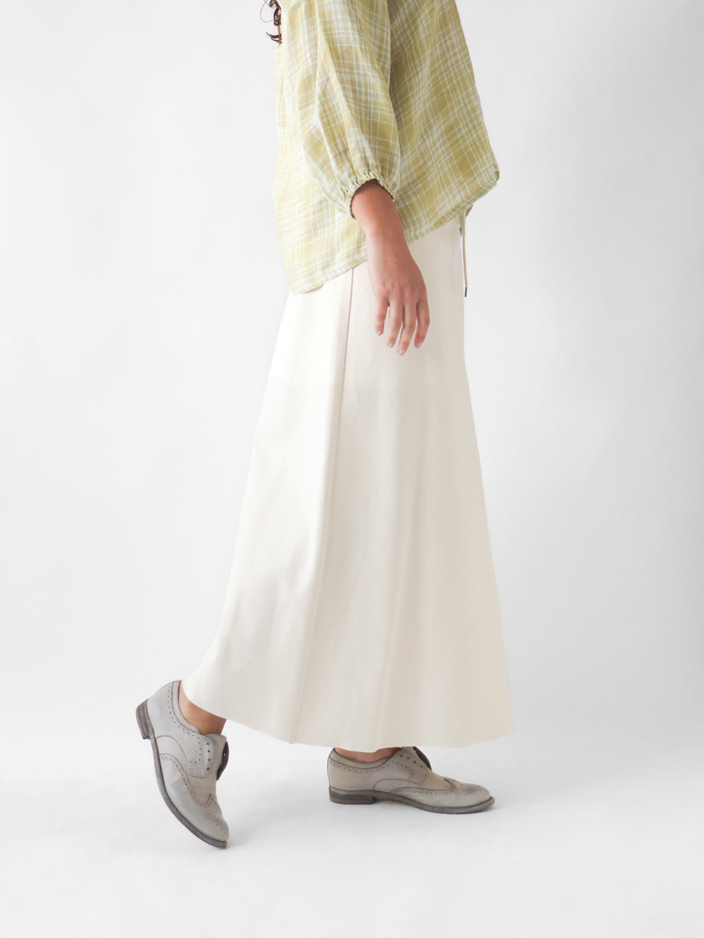 isabelle skirt in natural