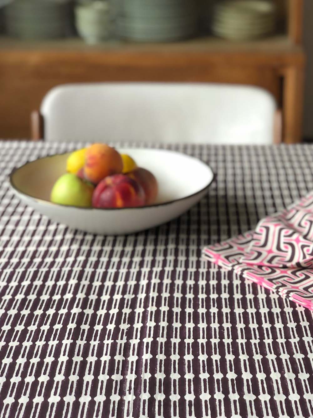 tablecloth in jacobsen