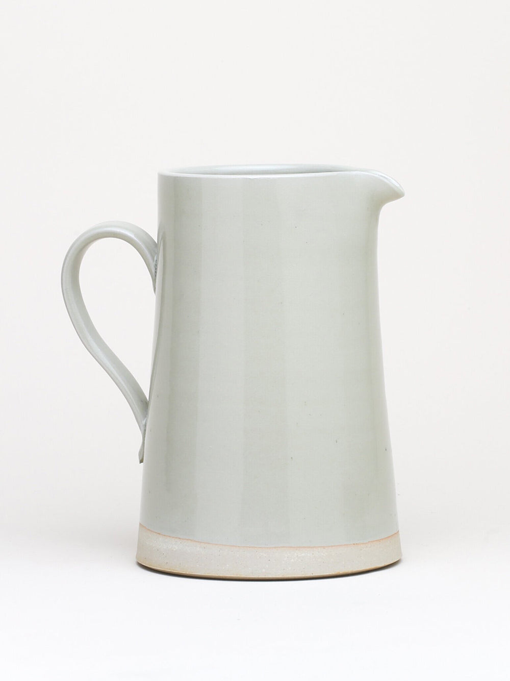 wrf large pitcher in mist