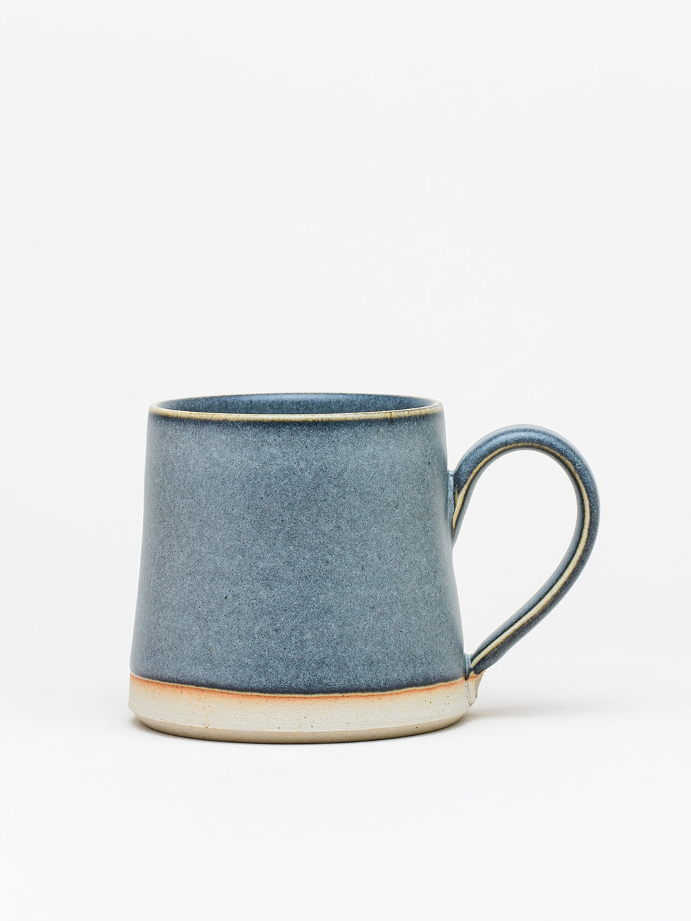 wrf large mug in ash