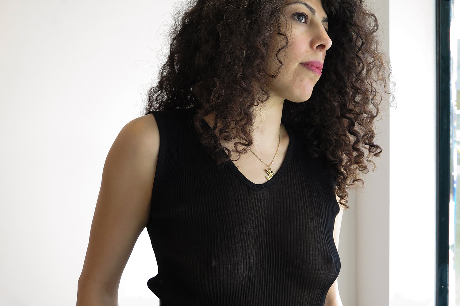 lauren manoogian accordion tank