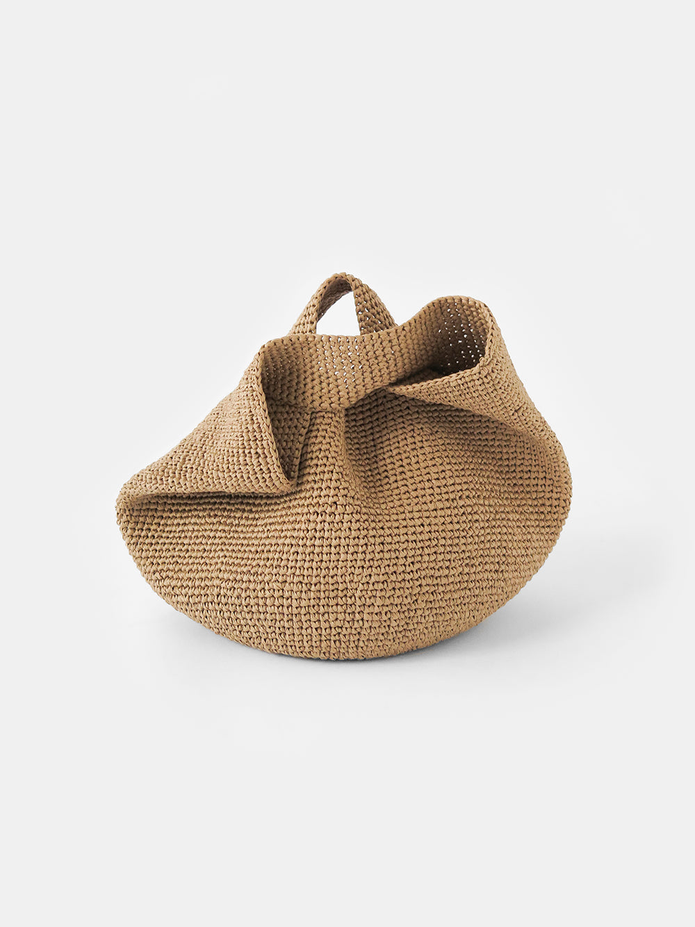 lauren manoogian baby bowl bag in oak