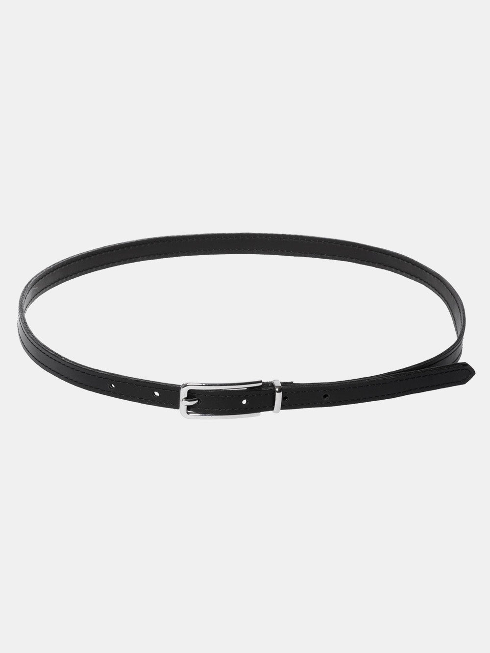 clyde lea belt in black