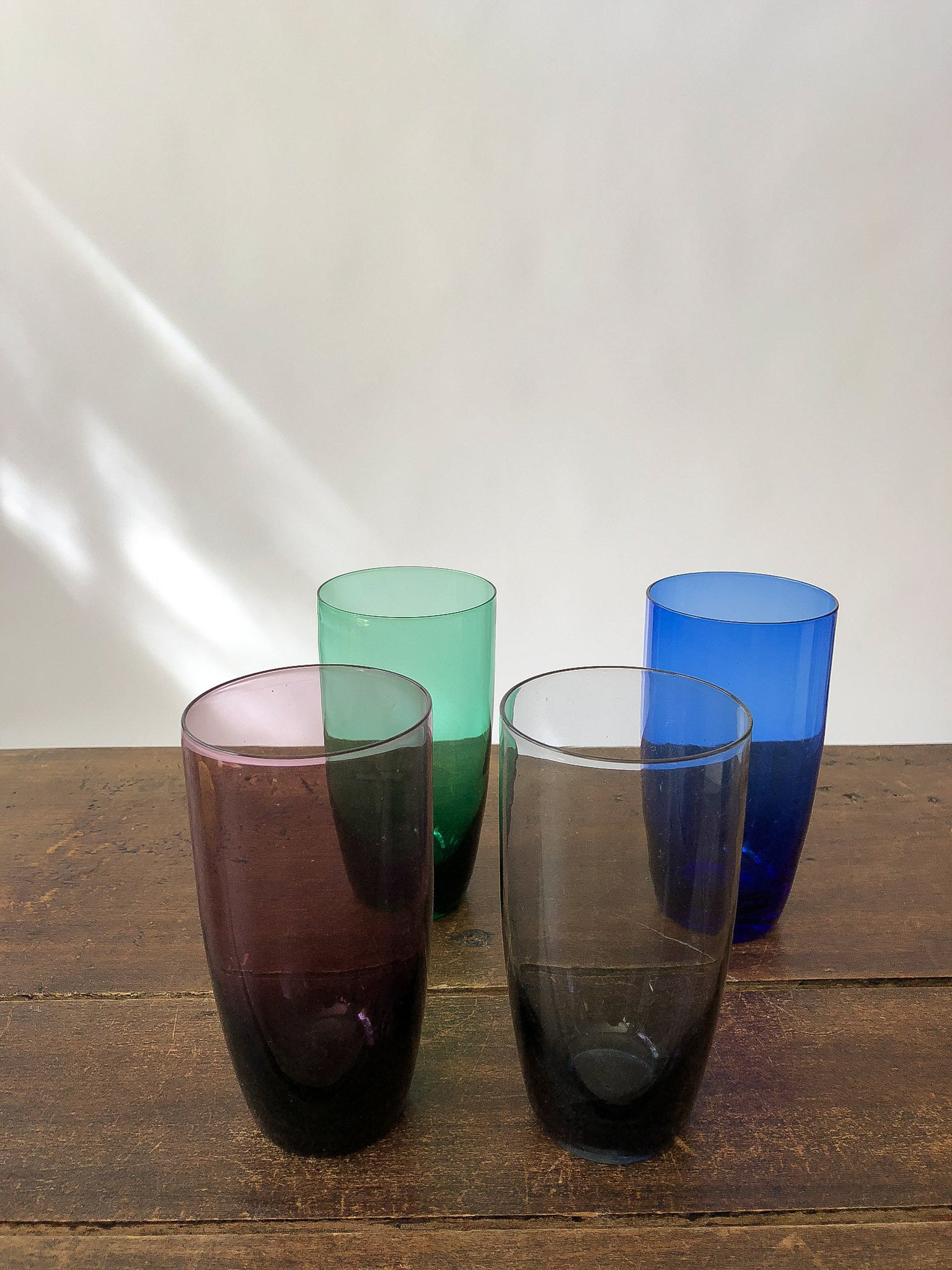 mid-century glasses