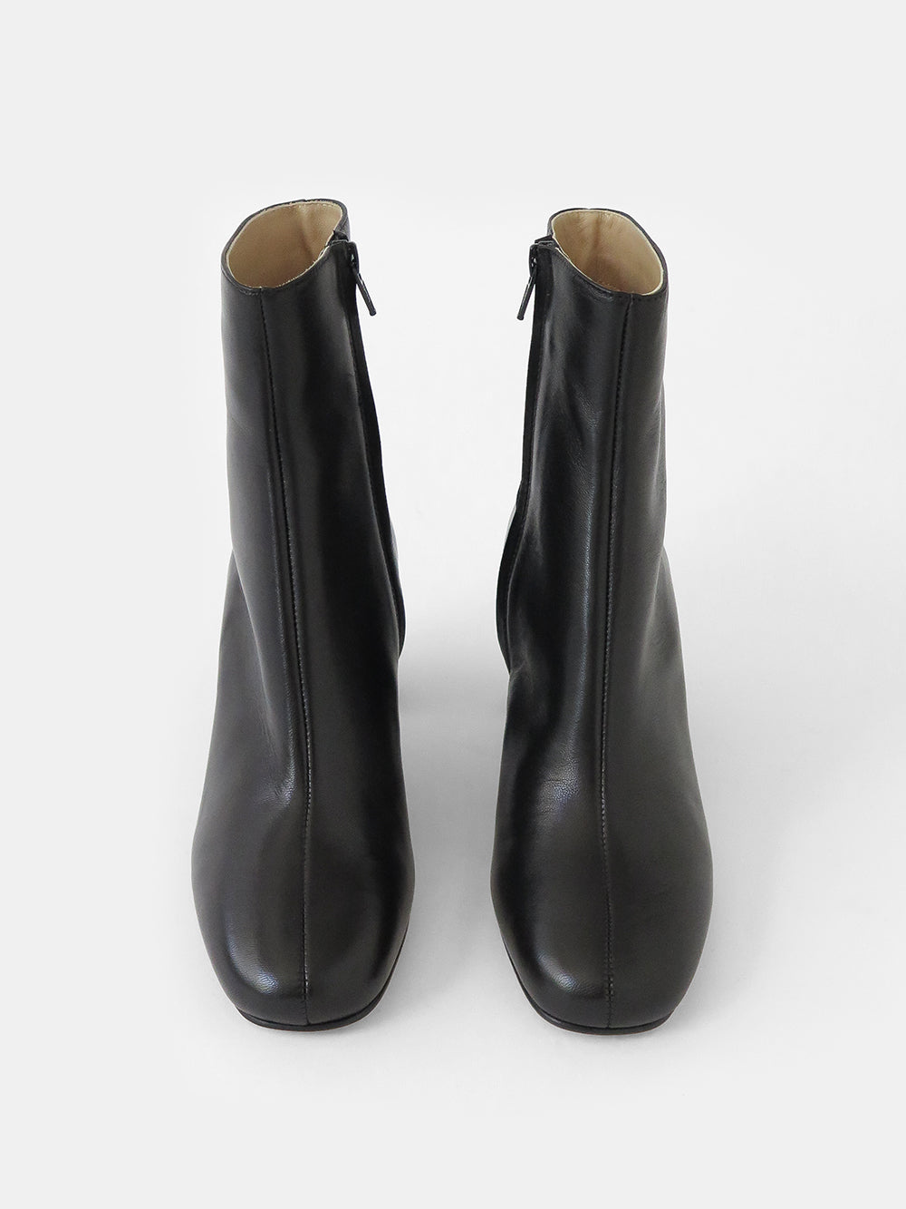 maryam nassir zadeh agnes boot in black