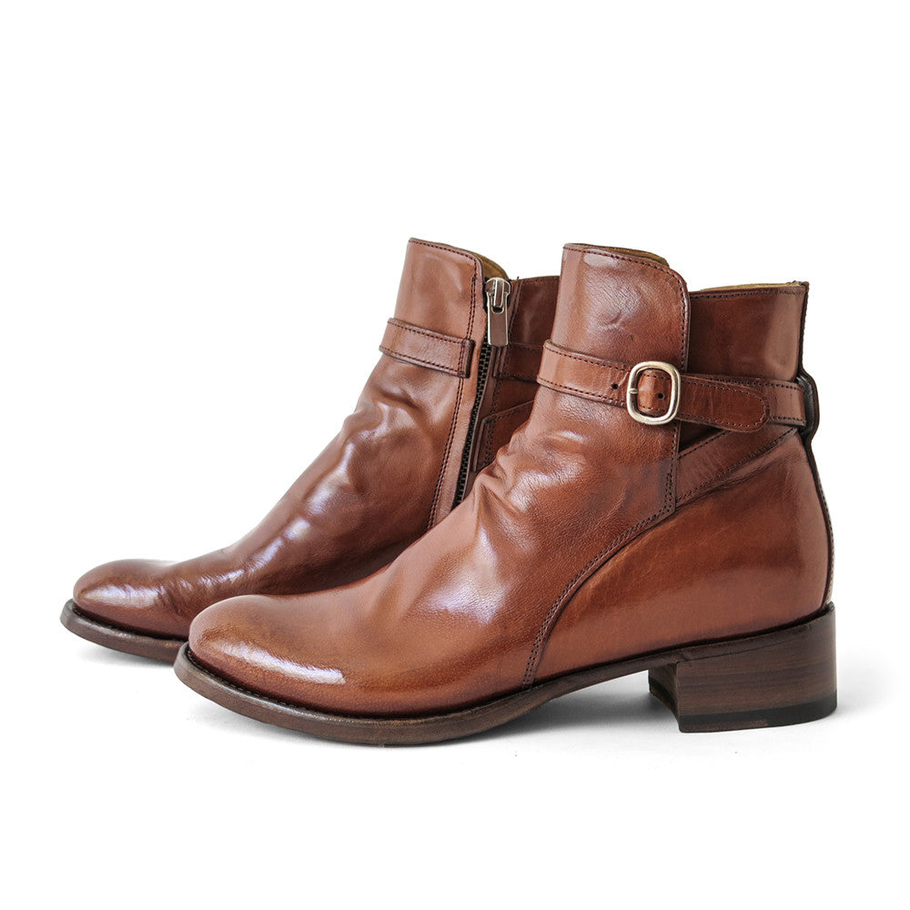 officine creative buckle boot