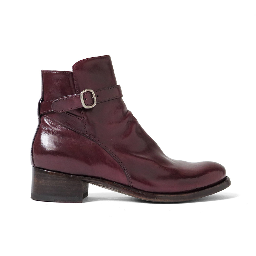 officine creative doillon buckle boot