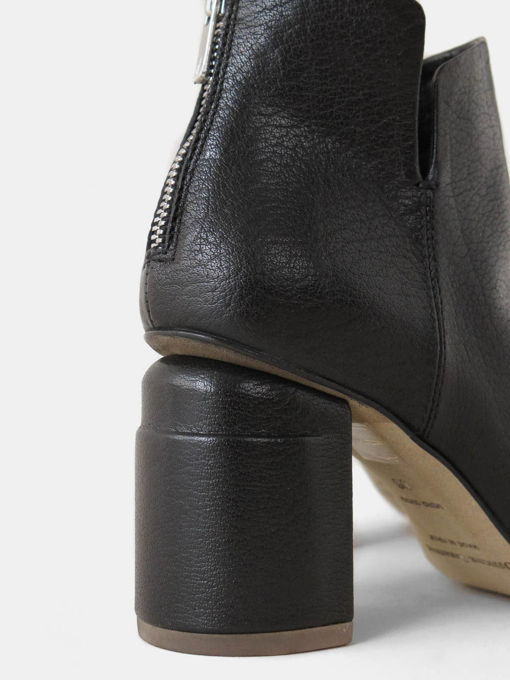 officine creative emilie boot in nero