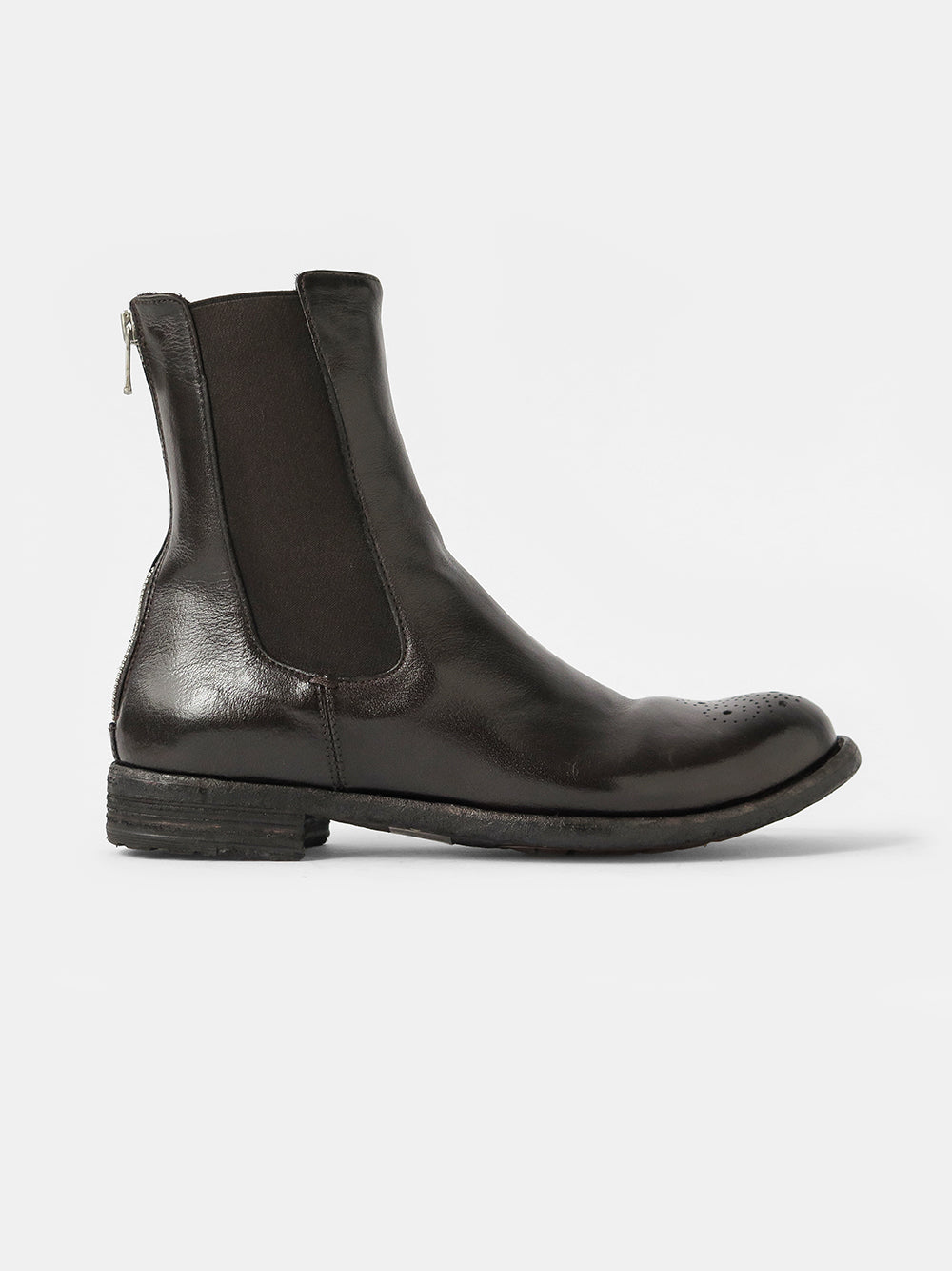 officine creative lexikon boot in ebano