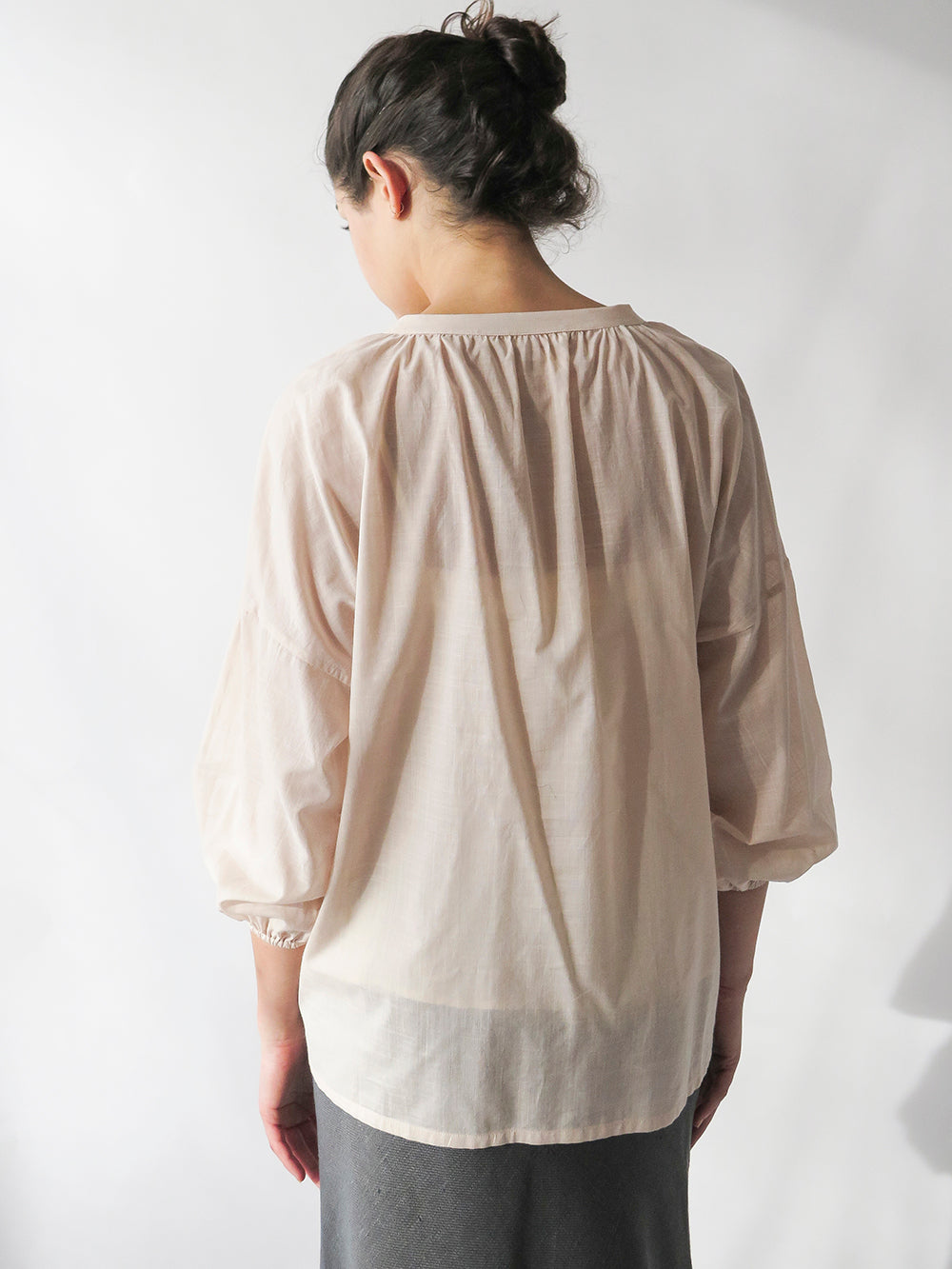 patricia blouse