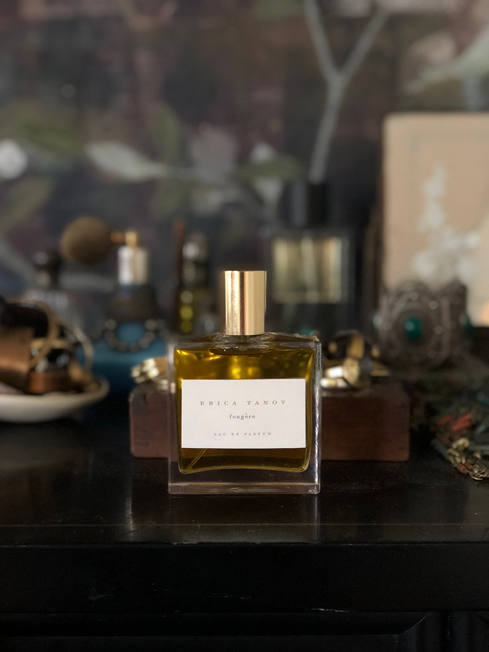 fougère perfume by erica tanov