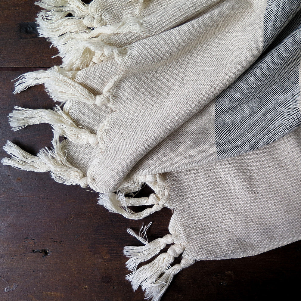bride turkish cotton towel