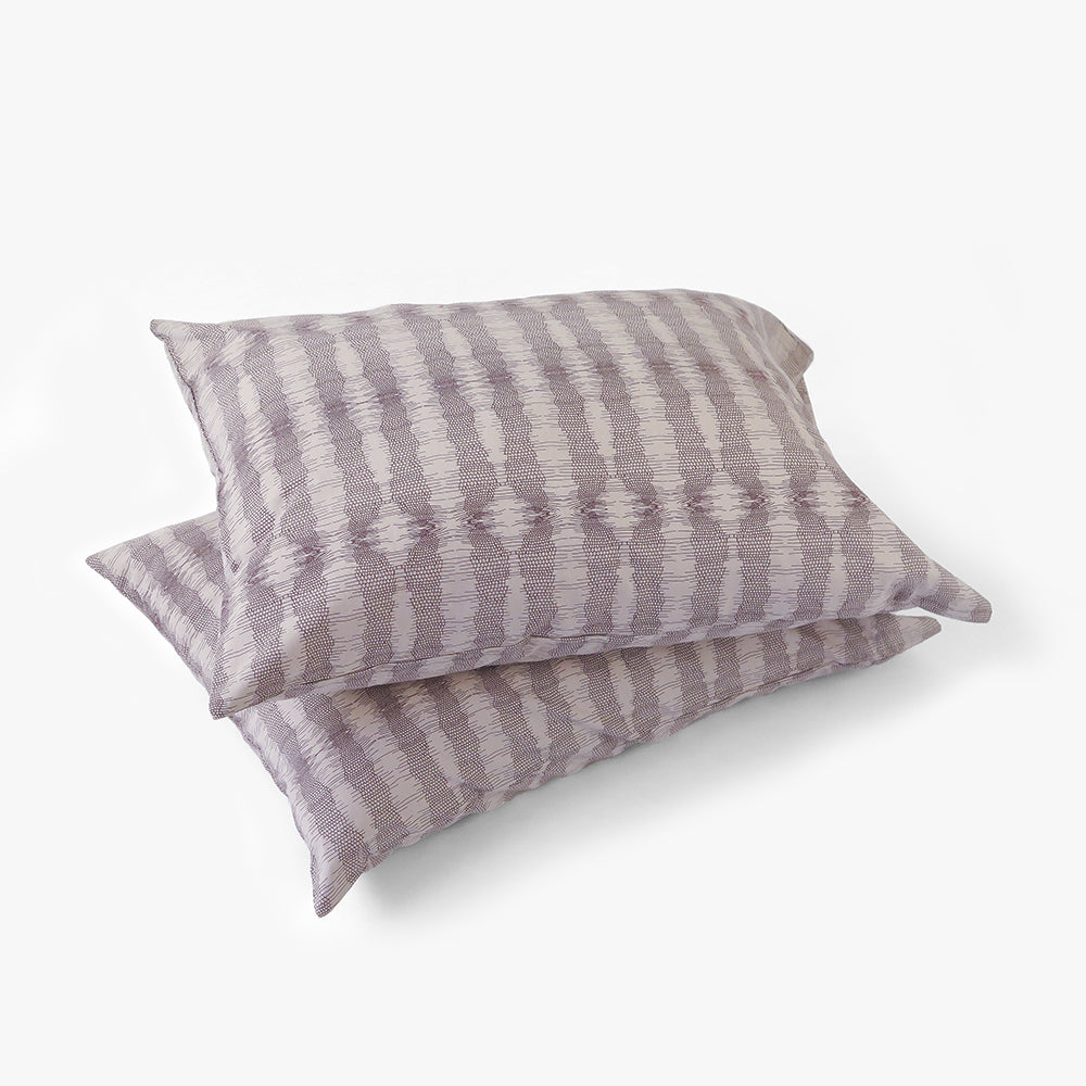 cotton standard pillowcase pair by erica tanov