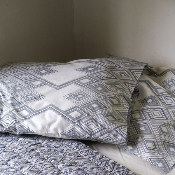 large diamond pillowcases