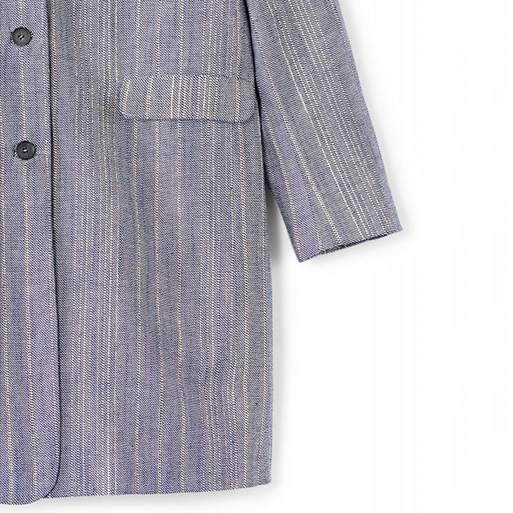 polder posh coat