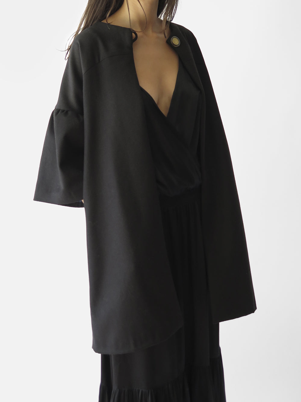 signature sadie coat