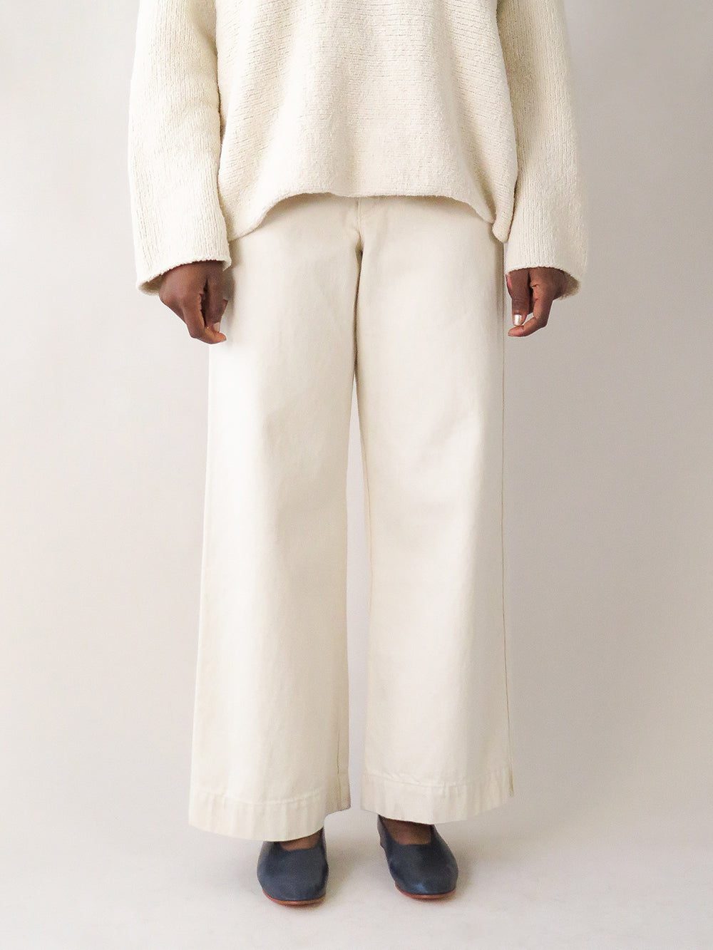 shaina mote utility pant in natural