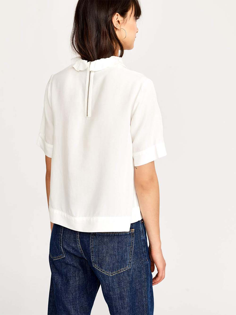 bellerose steffi shirt in natural