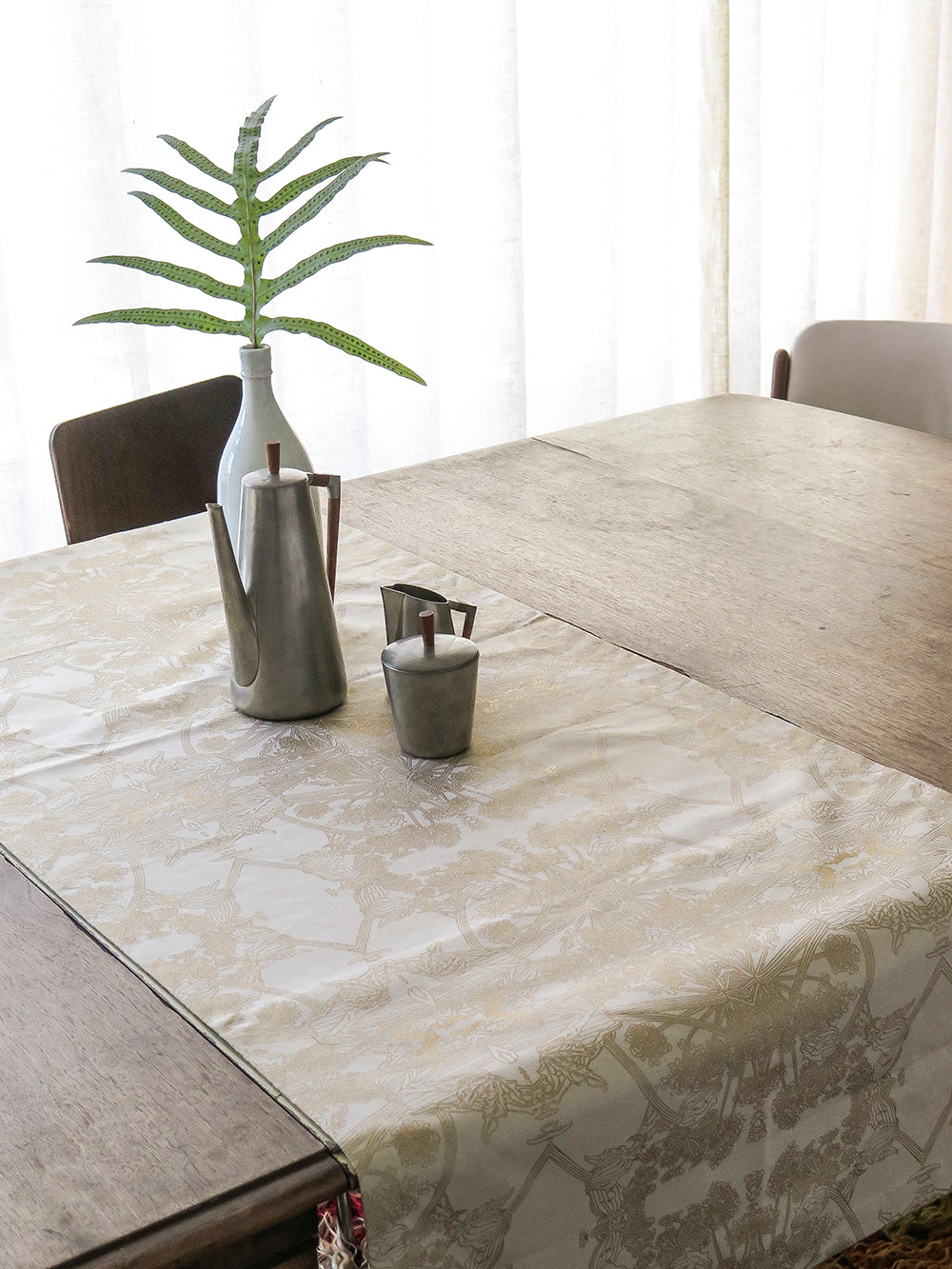 botanicus table runner