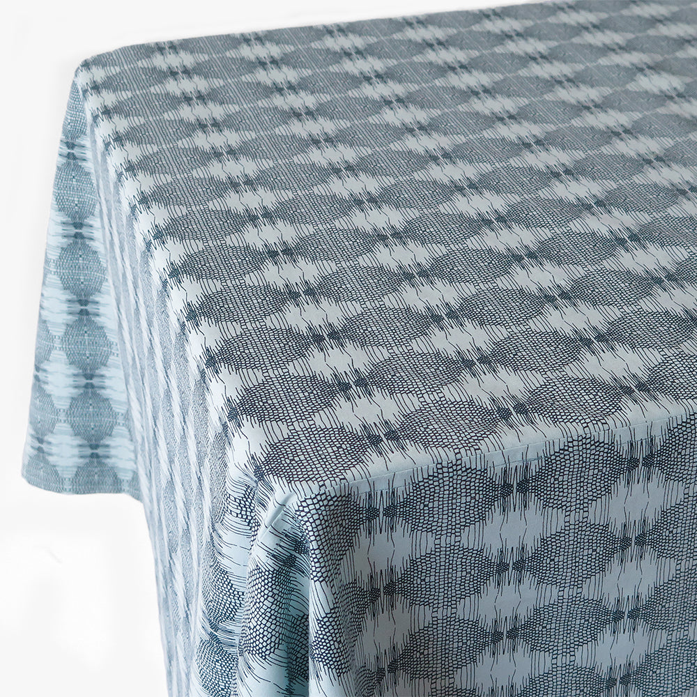 lantern tablecloth