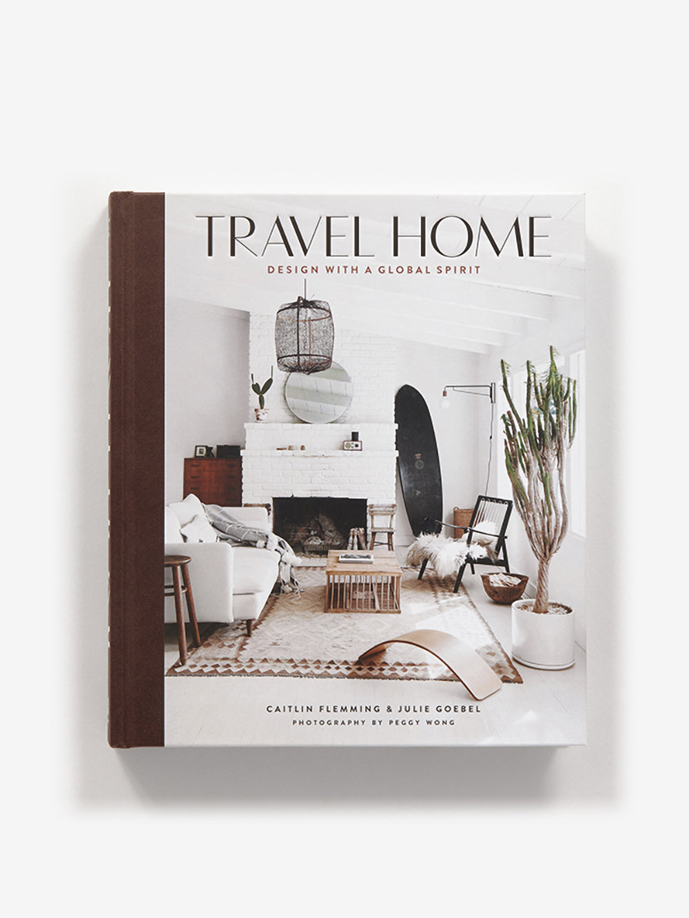 travel home by caitlin flemming + julie goebel