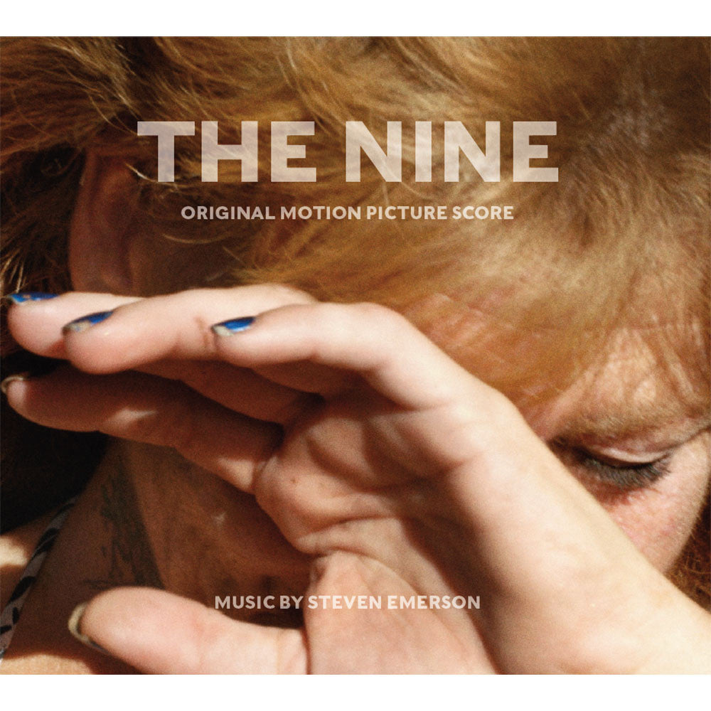 the nine film score by steven emerson