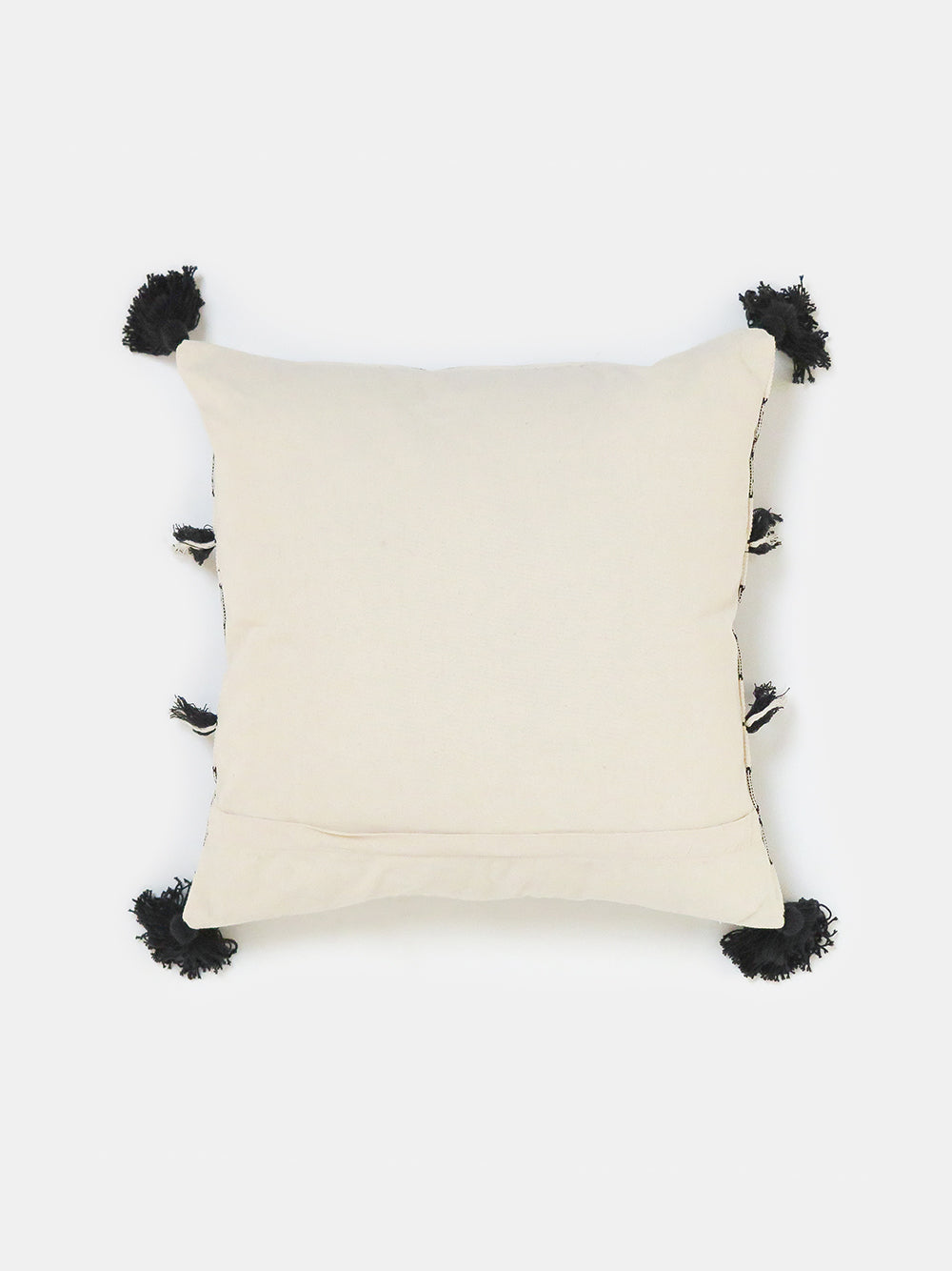 toubkal cotton throw pillow