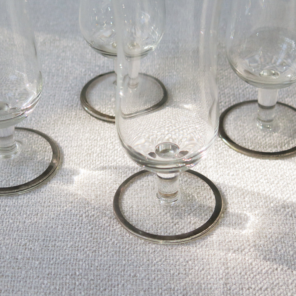 dorothy thorpe parfait glasses