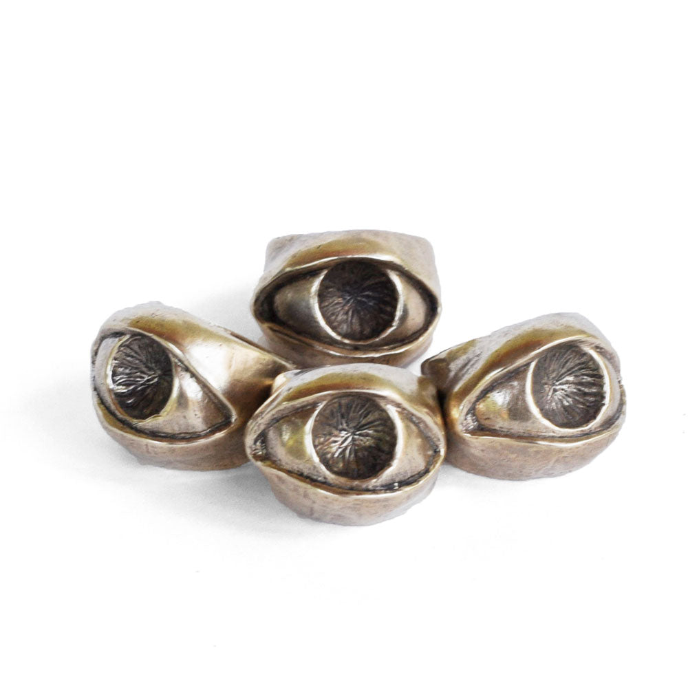 watersandstone eye ring