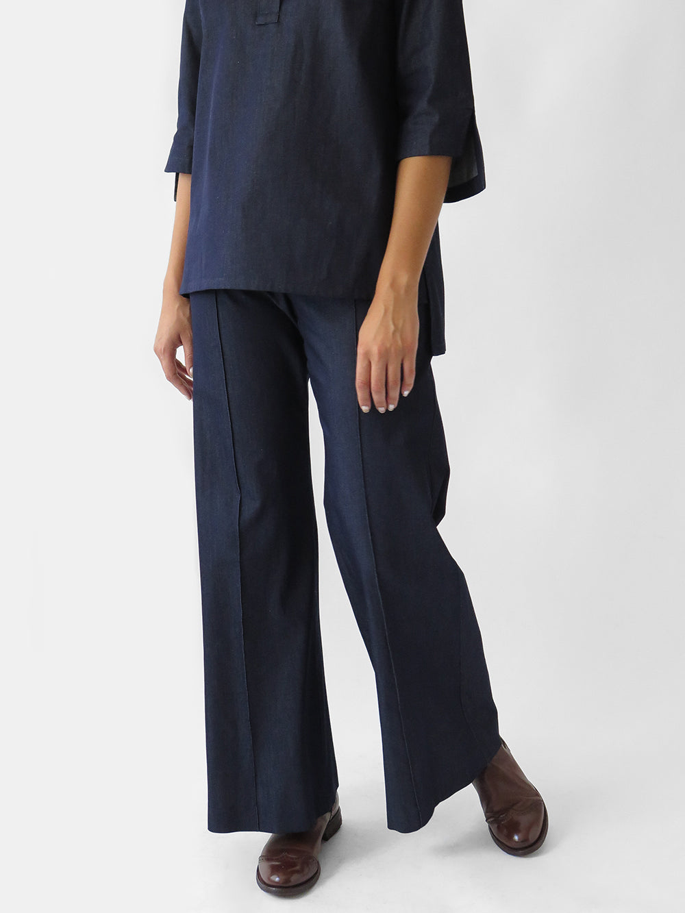wilson pant in denim