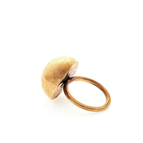 winifred grace dome ring