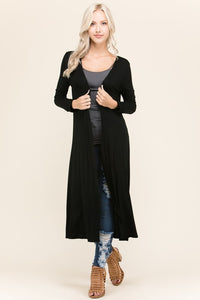 Grace Cardigan, Black