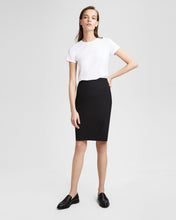 CC Live In Skirt, Black