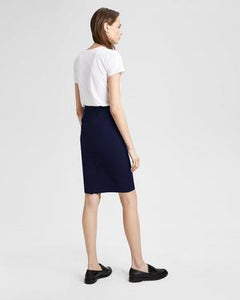 CC Live In Skirt, Navy
