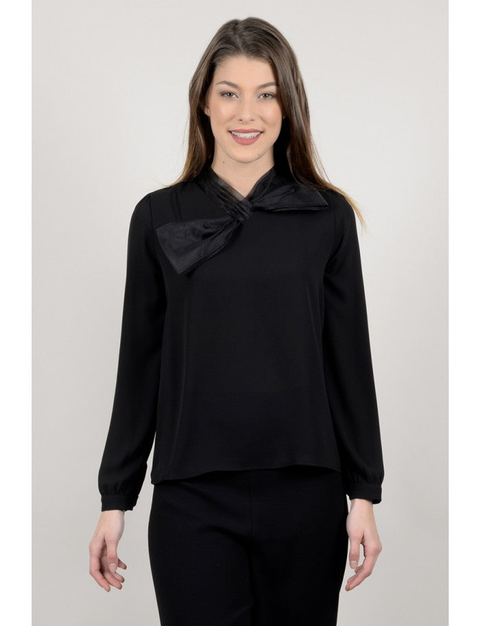 Bow Top, Black