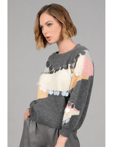 Pellets Sweater