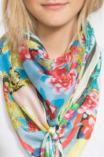 Japer Silk Scarf by Johnny Was