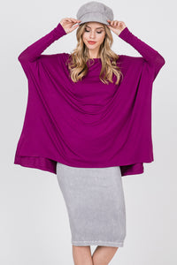 Ellie Top, Magenta