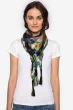 Mabel  Silk Scarf by Johnny Was