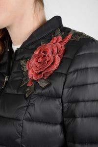 Woven Padded Jacket
