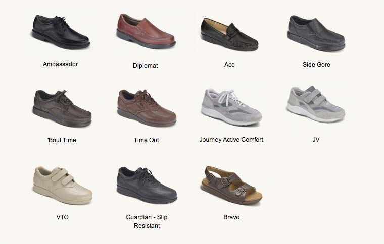 5e37aa027c3 SAS shoes are proudly handcrafted here in the USA. With a strong belief in  keeping production in the US