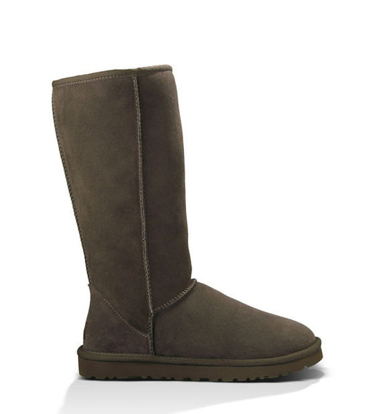 UGG Classic Tall (Chocolate)