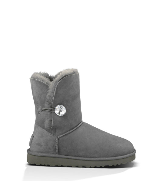 UGG Bailey Button Bling